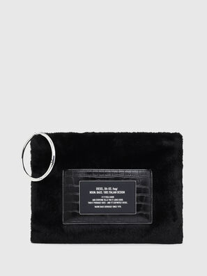 BABE, Noir - Sacs pochette