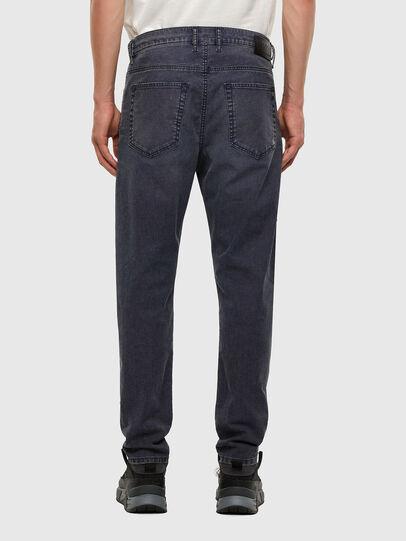 Diesel - D-Vider JoggJeans 069PR, Bleu Foncé - Jeans - Image 2