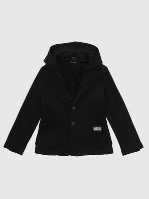 SBANNY, Noir - Pull Cotton