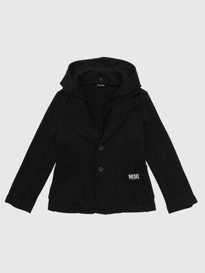 SBANNY, Noir - Pull Cotton