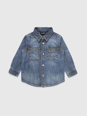CFREDIB, Jean Bleu - Chemises