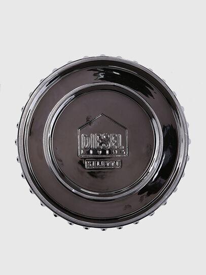 Diesel - 10942 GHOST SHELL, Gris argenté - Accessoires de Maison - Image 3