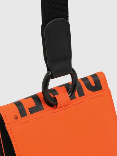 Diesel - YOSHINO LOOP, Orange - Petits Portefeuilles - Image 5