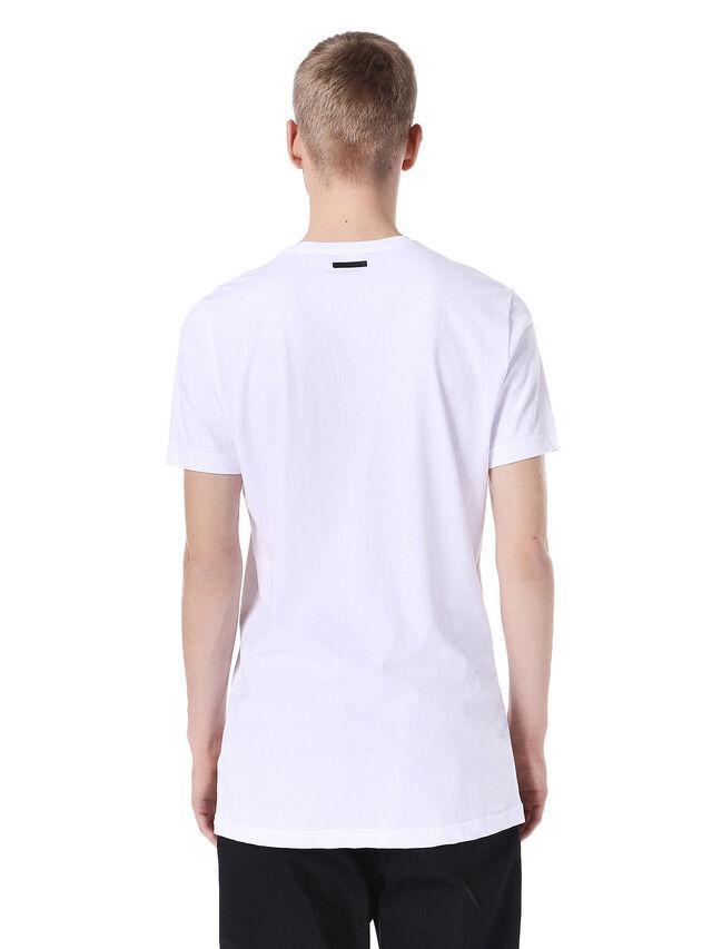 TYRONE-SQUARESPRAY, Blanc