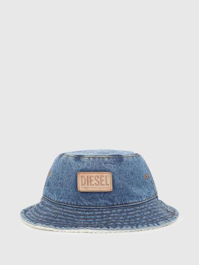 Diesel - C-DENIUS, Bleu - Chapeaux - Image 1