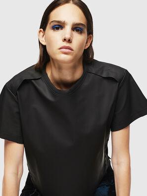 T-DARYL, Noir - T-Shirts