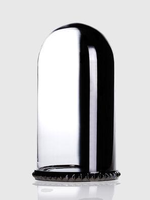 10943 GHOST SHELL, Gris argenté - Accessoires de Maison