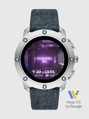DT2015, Jean Bleu - Smartwatches