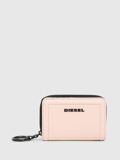 Diesel - BUSINESS LC, Rose Poudré - Petits Portefeuilles - Image 1