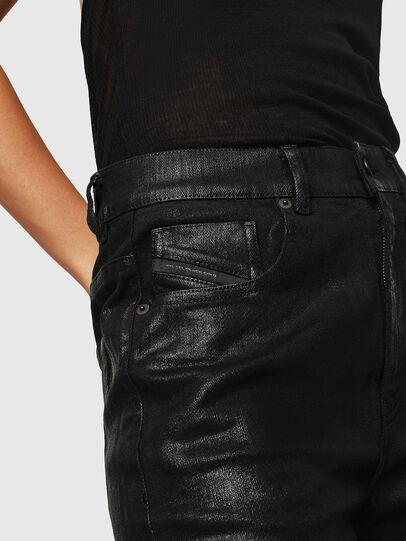 Diesel - TYPE-1815, Noir - Jeans - Image 4