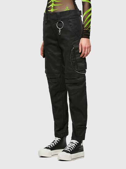 Diesel - D-Kiki JoggJeans® 069TU, Bleu Foncé - Jeans - Image 7