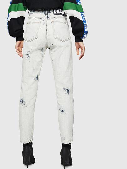 Diesel - D-Eiselle 0890Q, Bleu Clair - Jeans - Image 2