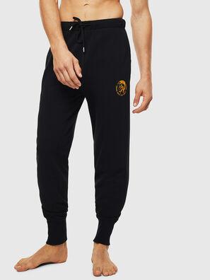 UMLB-PETER, Noir/Jaune - Pantalons