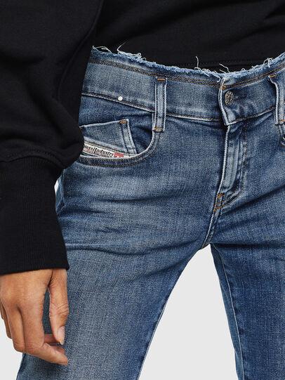 Diesel - D-Ebbey 009AA,  - Jeans - Image 5