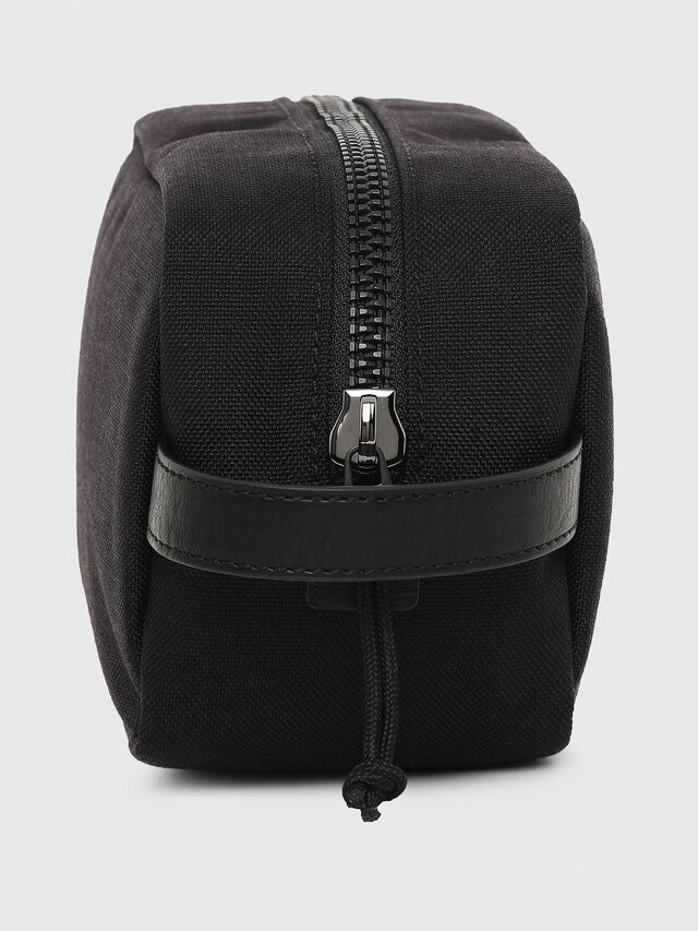 F-URBHANITY POUCH, Noir