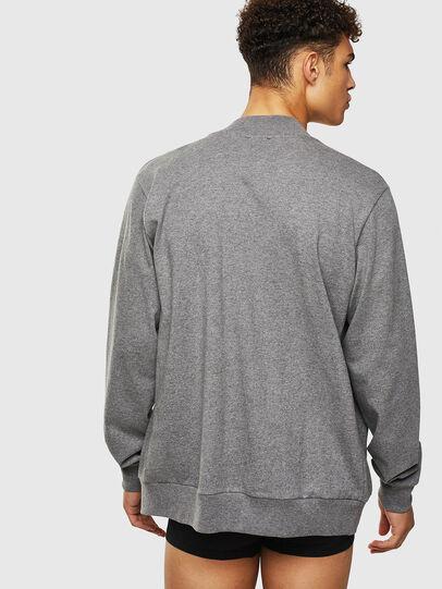 Diesel - UMLT-JUSTIN-Z, Gris - T-Shirts - Image 2