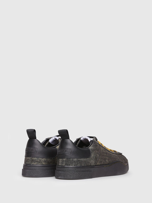 Diesel - S-CLEVER LOW, Anthracite - Baskets - Image 3