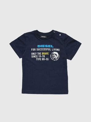 TDIEGOXB, Bleu Foncé - T-shirts et Hauts
