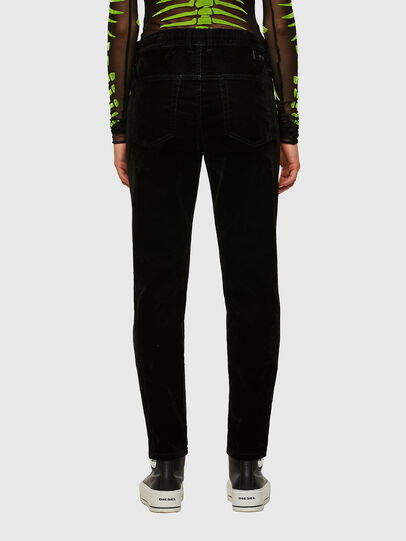 Diesel - Krailey JoggJeans® 069TB, Noir/Gris foncé - Jeans - Image 2