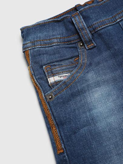 Diesel - KROOLEY-NE-B-N, Bleu Clair - Jeans - Image 3