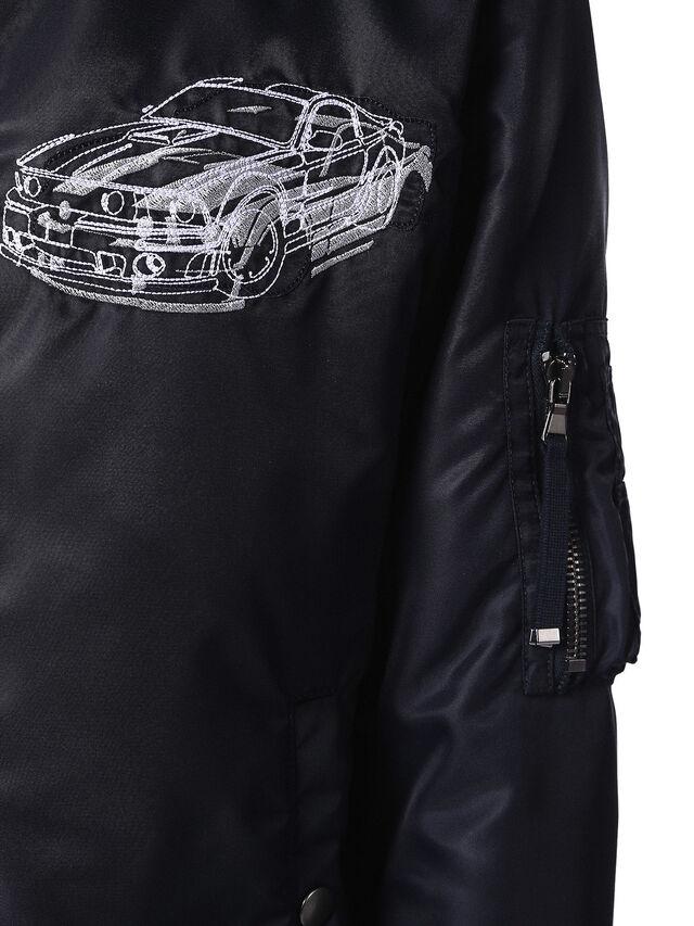 JEBORD-CAR, Bleu