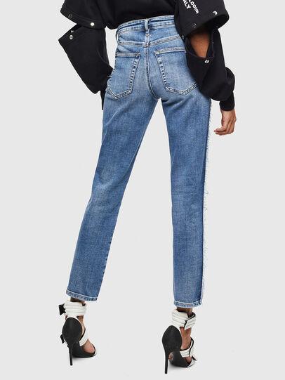 Diesel - Babhila 009AA, Bleu moyen - Jeans - Image 2