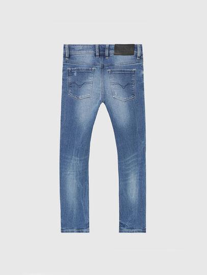 Diesel - SLEENKER-J-N, Bleu Clair - Jeans - Image 2