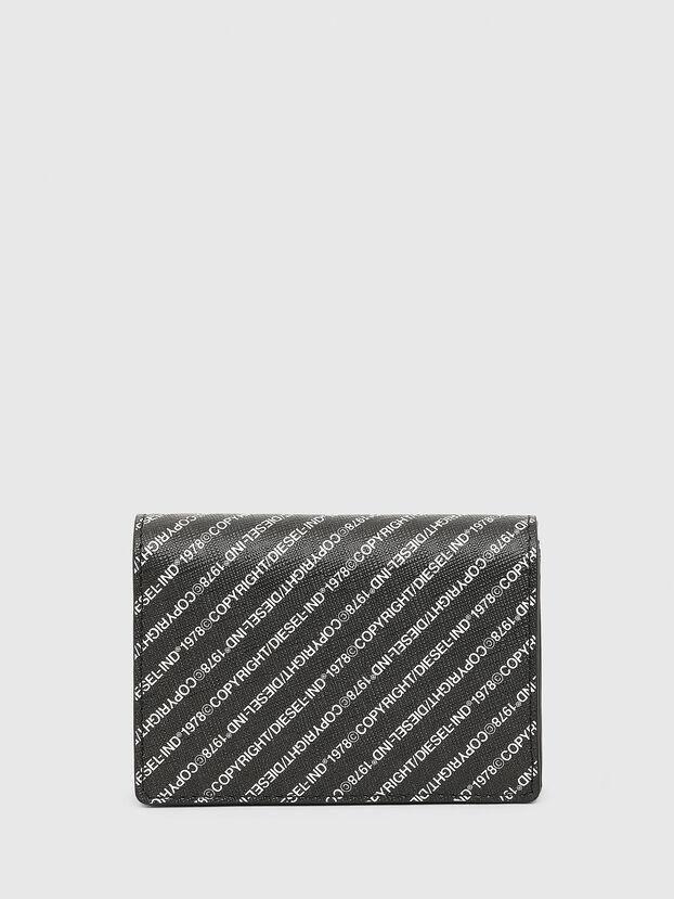 CARDA, Noir/Blanc - Portes Cartes