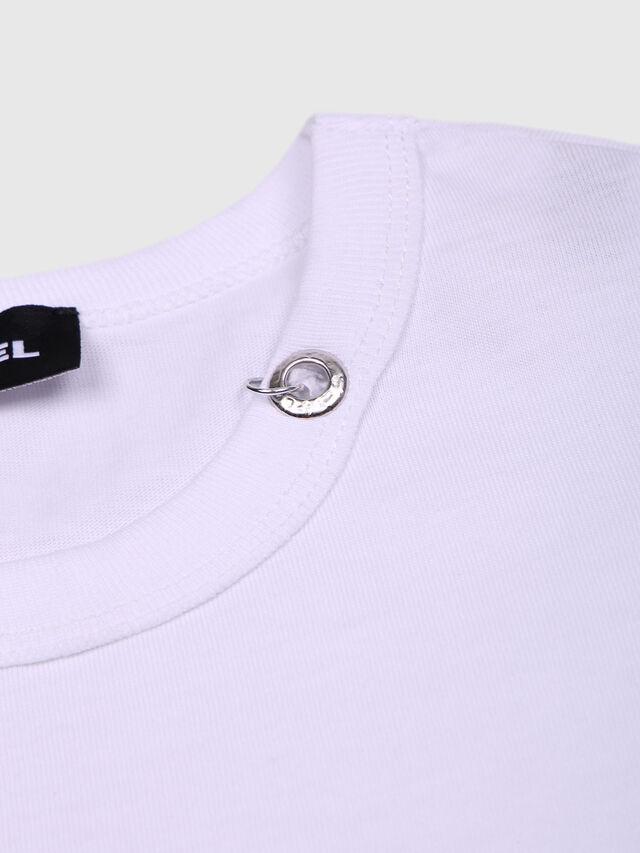 KIDS TOCLE, Blanc - T-shirts et Hauts - Image 3