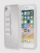 BLAH BLAH BLAH IPHONE 8/7/6s/6 CASE, Blanc - Coques