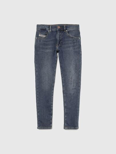 Diesel - D-STRUKT-J JOGGJEANS, Bleu moyen - Jeans - Image 1