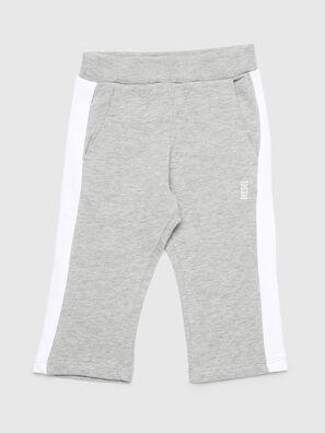 PIBIB, Gris Clair - Pantalons