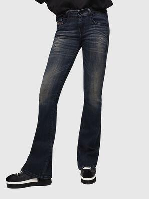 D-Ebbey 069FX, Bleu Foncé - Jeans
