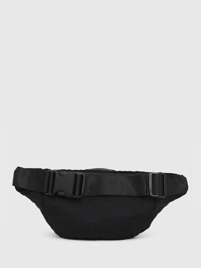 Diesel - BELTPAK, Noir - Sacs ceinture - Image 2
