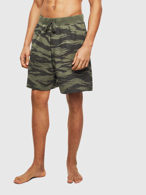 UMLB-PAN, Vert - Pantalons