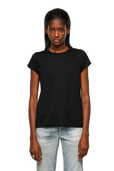 T-shirt Green Label avec empiècement emoji