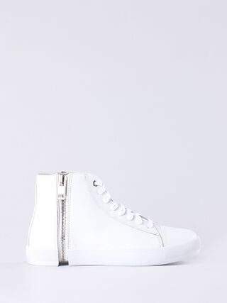 S-NENTISH W, Blanc