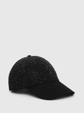 CIWAS-SW, Noir - Bérets, chapeaux et gants
