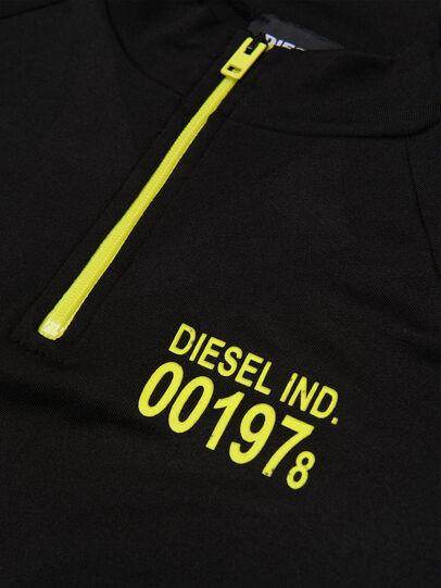 Diesel - TAPRES-SKI, Noir - Equipement de ski - Image 3