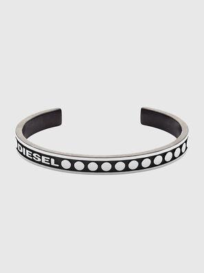 DX1167, Gris argenté/Noir - Bracelets