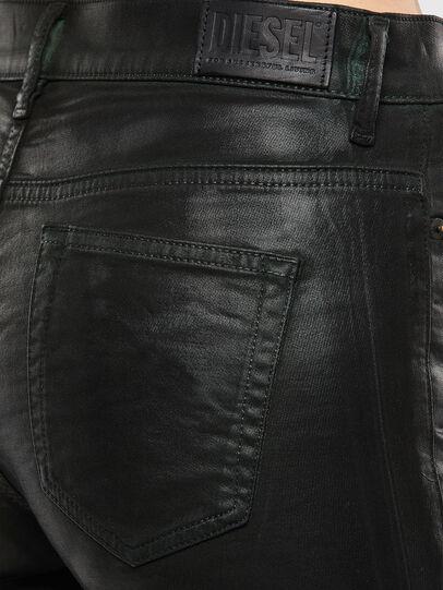 Diesel - D-Ollies JoggJeans® 069QQ, Noir/Gris foncé - Jeans - Image 6