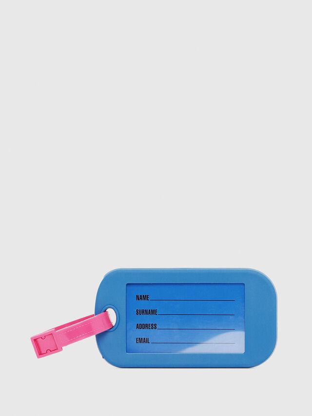 Diesel - TAG-AGE, Bleu - Bijoux et Gadgets - Image 2