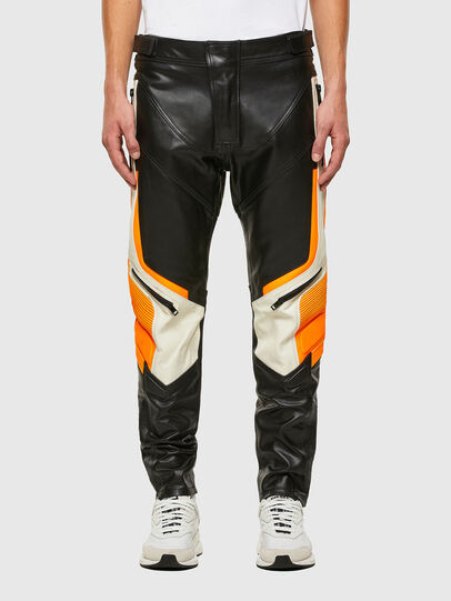 Diesel - ASTARS-PTRE-B, Noir - Pantalons - Image 1