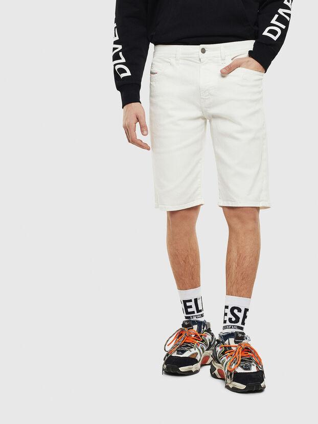 THOSHORT, Blanc - Shorts