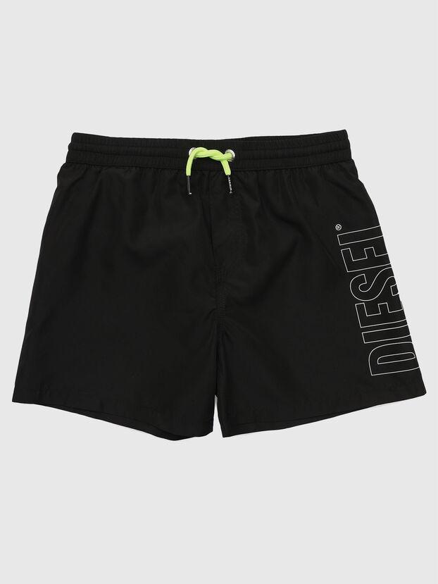 MBXSANDY, Noir - Beachwear