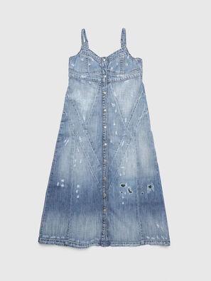 DEARIN, Bleu Clair - Robes