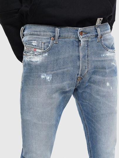 Diesel - Tepphar 009BU, Bleu Clair - Jeans - Image 3