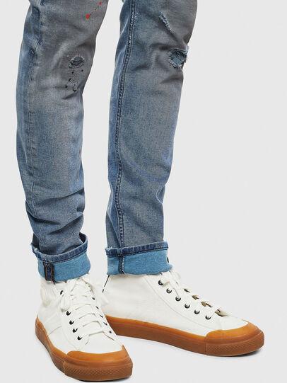 Diesel - Tepphar 009BN, Bleu moyen - Jeans - Image 6