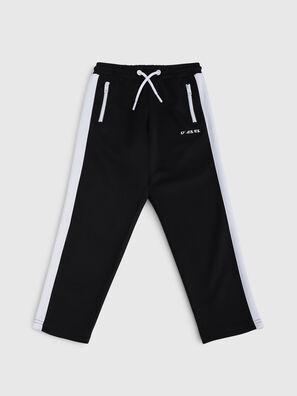 PSKA, Noir/Blanc - Pantalons