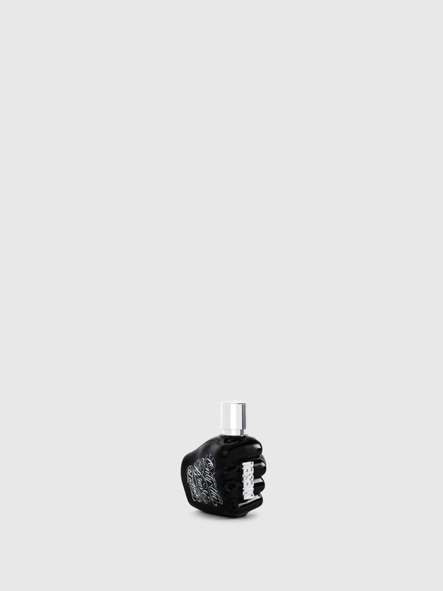Diesel - ONLY THE BRAVE TATTOO 50 ML, Noir Brillant - Only The Brave - Image 2